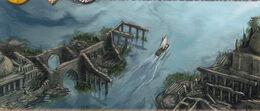 Ny Sar by Dimitri Bielak, Fantasy Flight Games©