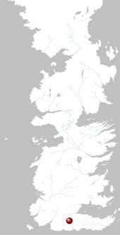 Mapa Sotoinferno