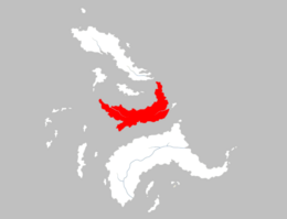 Mapa Omboru