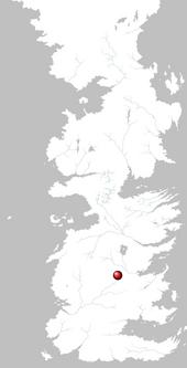 Mapa Ladera