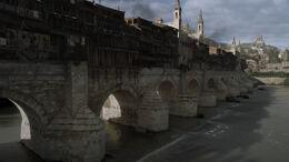 Puente Largo de Volantis HBO