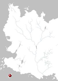 Mapa Lys
