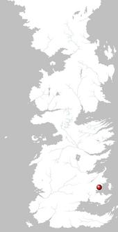 Mapa Bastión de Tormentas