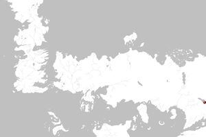 Mapa Carcosa
