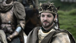 Renly Baratheon HBO