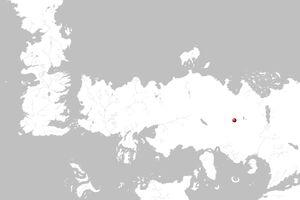 Mapa Ciudad del Comercio