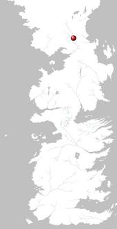 Mapa Puño de los Primeros Hombres