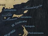 Isla de Rocadragón