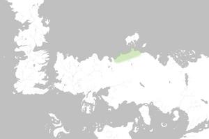 Mapa Reinos de los Ifeqevron