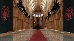 Sala del Trono by Ryan Cassidy©