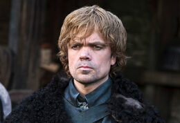 Tyrion Lannister HBO