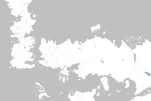 Mapa Mar Oculto