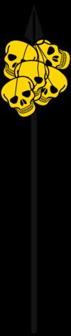 Compañía Dorada emblema