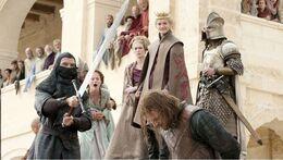 Ejecución de Eddard