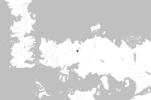Mapa Vojjor Samui