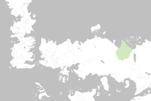 Mapa Llanuras del Jogos Nhai