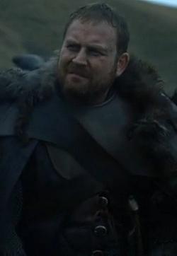 Walton Patas de Acero HBO