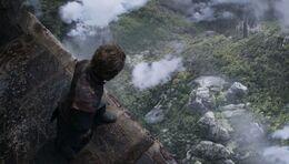 Tyrion celdas del cielo