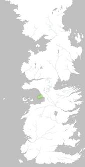 Mapa Cabo de Águilas