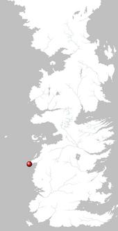 Mapa Las Hogueras