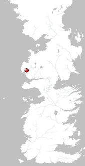 Mapa Los Riachuelos