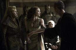 Margaery arrestada HBO