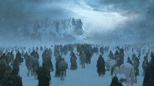 Batalla del Puño de los Primeros Hombres HBO