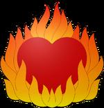 Emblema Fe de R'hllor