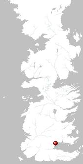 Mapa Wyl
