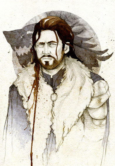 Eddard Stark Hielo Y Fuego Wiki Fandom Powered By Wikia