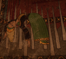 Muerte de Helaena Targaryen