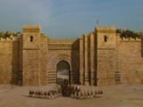 Murallas Triples de Qarth