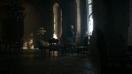Salón de Aguasdulces HBO