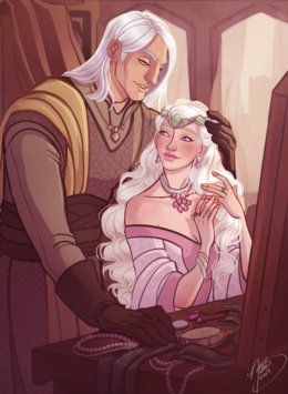 The Rogue Prince and the Realm's Delight by Naomi©