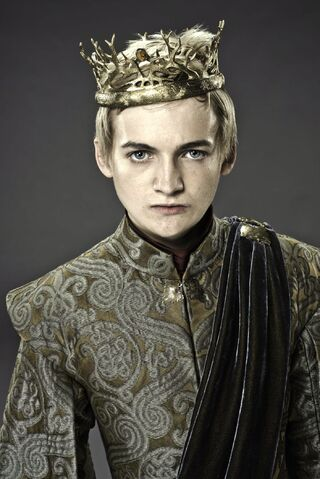 Archivo:Joffrey Baratheon HBO.JPG