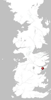 Mapa Grajal