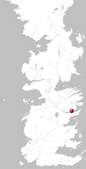 Mapa Serbaledo