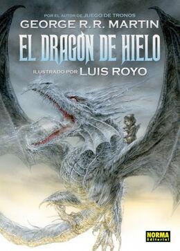 El dragón de hielo, Editorial Norma