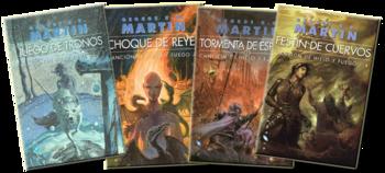 Libros CDHYF