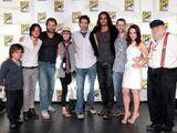 Lista de actores de la serie de televisión
