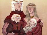 Baelon Targaryen, hijo de Jaehaerys I