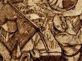 Batalla de las Campanas
