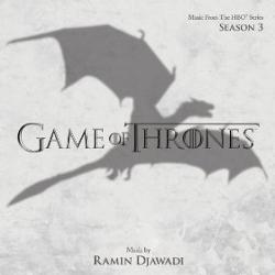 250px-Game of Thrones Season 3 Soundtrack