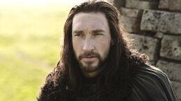 Benjen Stark HBO