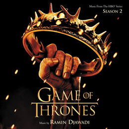 Soundtrack Temporada 2 GOT HBO