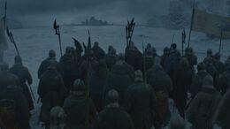 Asedio de Invernalia HBO