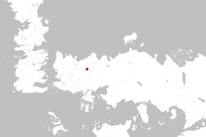 Mapa Vaes Khadokh