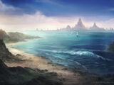 Bahía de los Esclavos