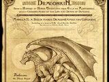 Sangre de dragón: Historia de la Casa Targaryen desde el Exilio hasta la Apoteosis, con consideraciones sobre la vida y muerte de los dragones