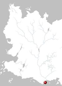 Mapa Sarhoy